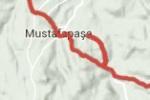 CUT route MP